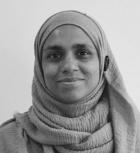 Zushna Ahmed