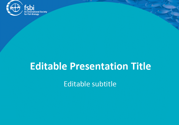 powerpoint example-blue